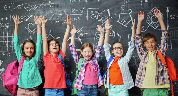 راز موفقیت و شادابی در مدرسه چیست؟
