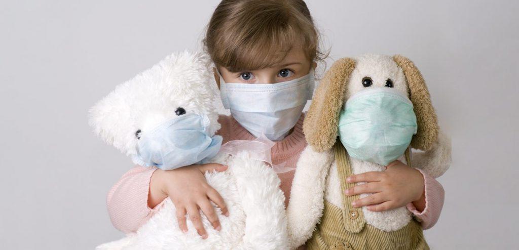 گفتگو با کودکان در مورد بحران همه گیری ویروس کرونا یا همان کووید-19