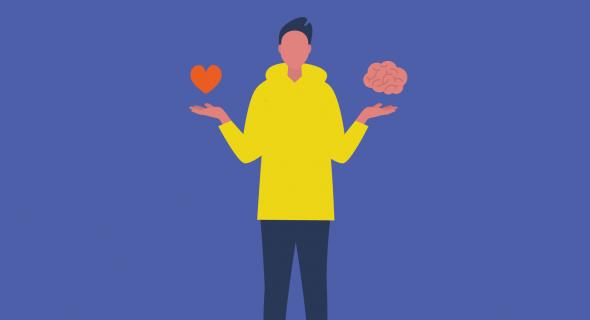 بلوغ عاطفی چیست؟
