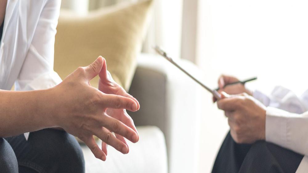 درمان مبتنی بر پذیرش و تعهد