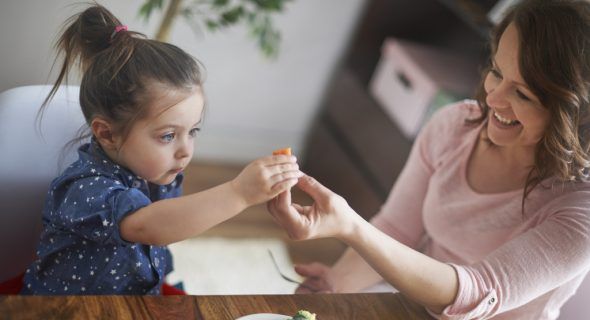 آموزش مسئولیت پذیری در کودکان