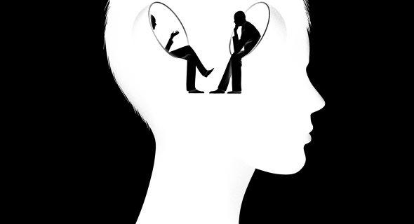 ترس از قضاوت دیگران