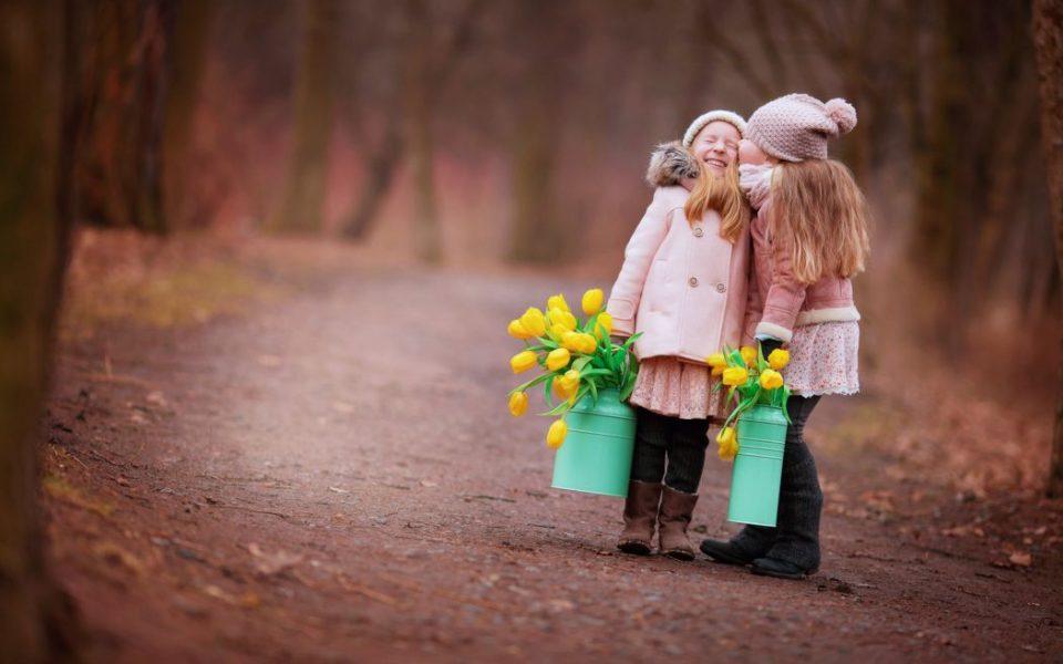 kids-friendship